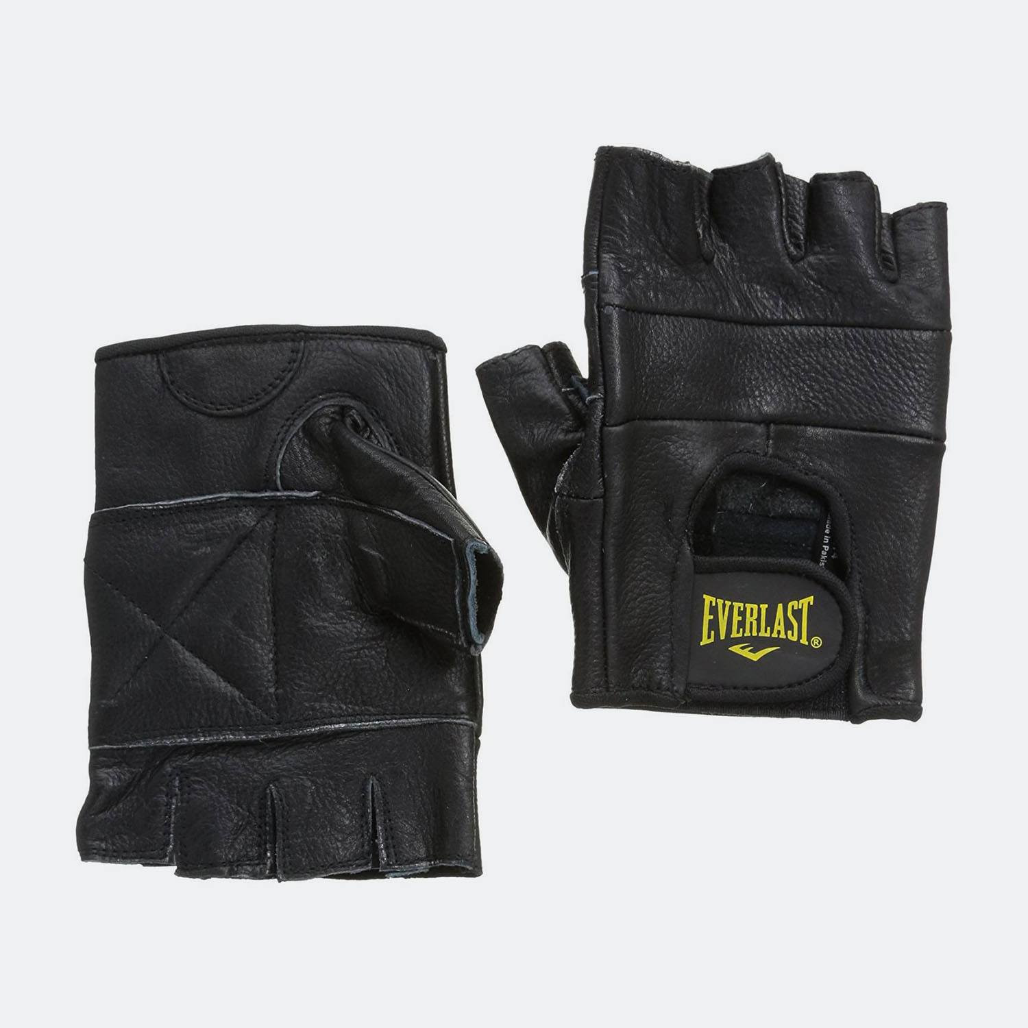 Everlast Leather All Competition Training Gloves (32912300050_27138)