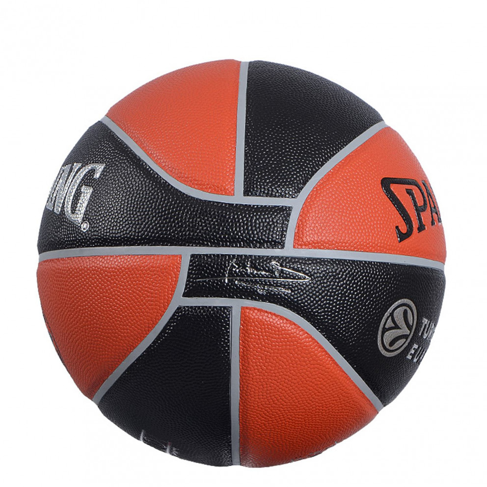 Spalding Tf-500 EuroleaGUe Official Ball No7