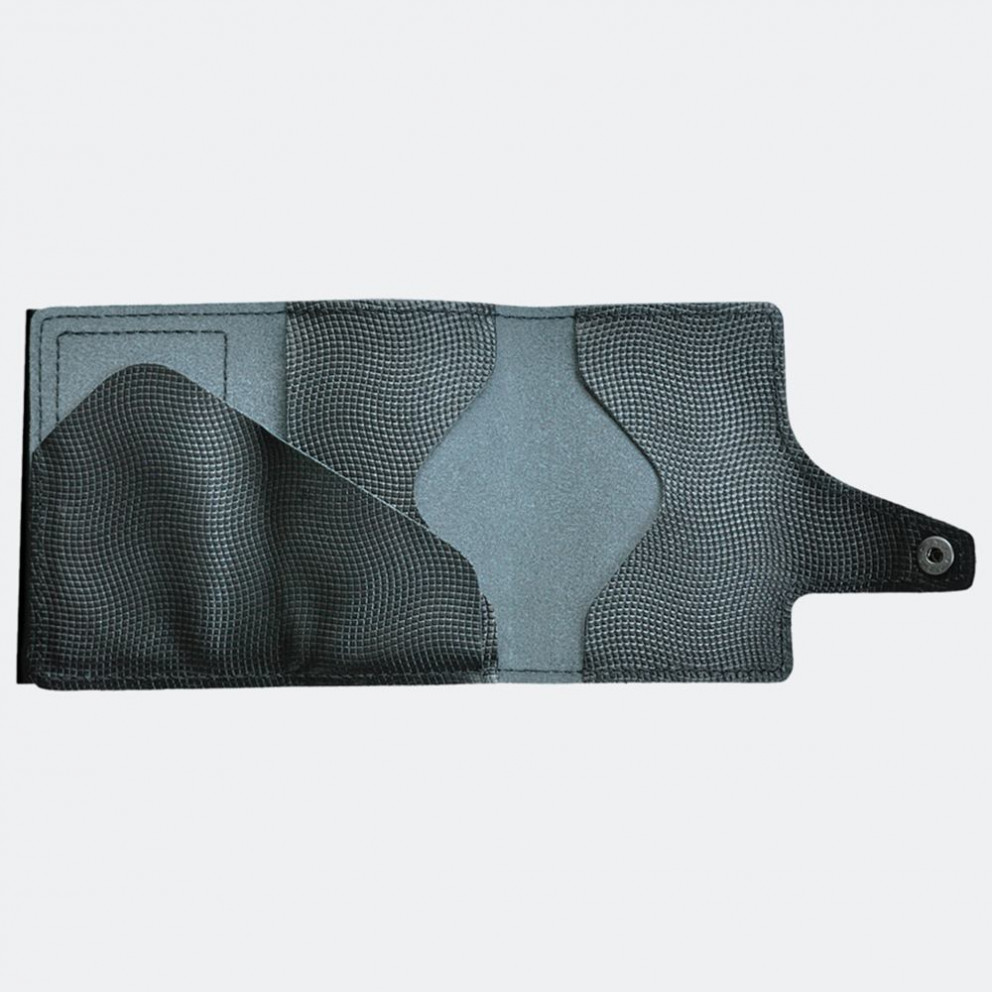 "Tru Virtu® Click & Slide ""One Touch"" Wallet"