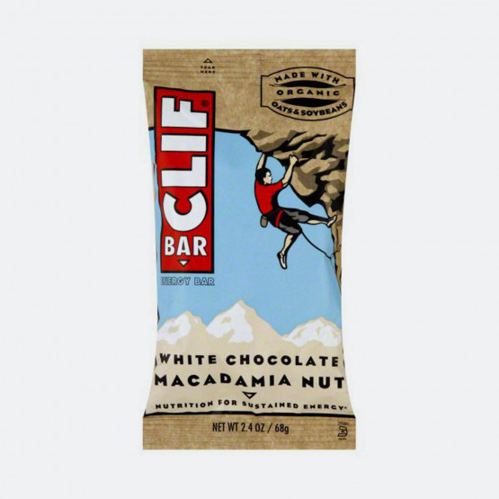 CLIF BAR ΕΝΕΡΓΕΙΑΚΗ ΜΠΑΡΑ WHITE CHOCOLATE MA