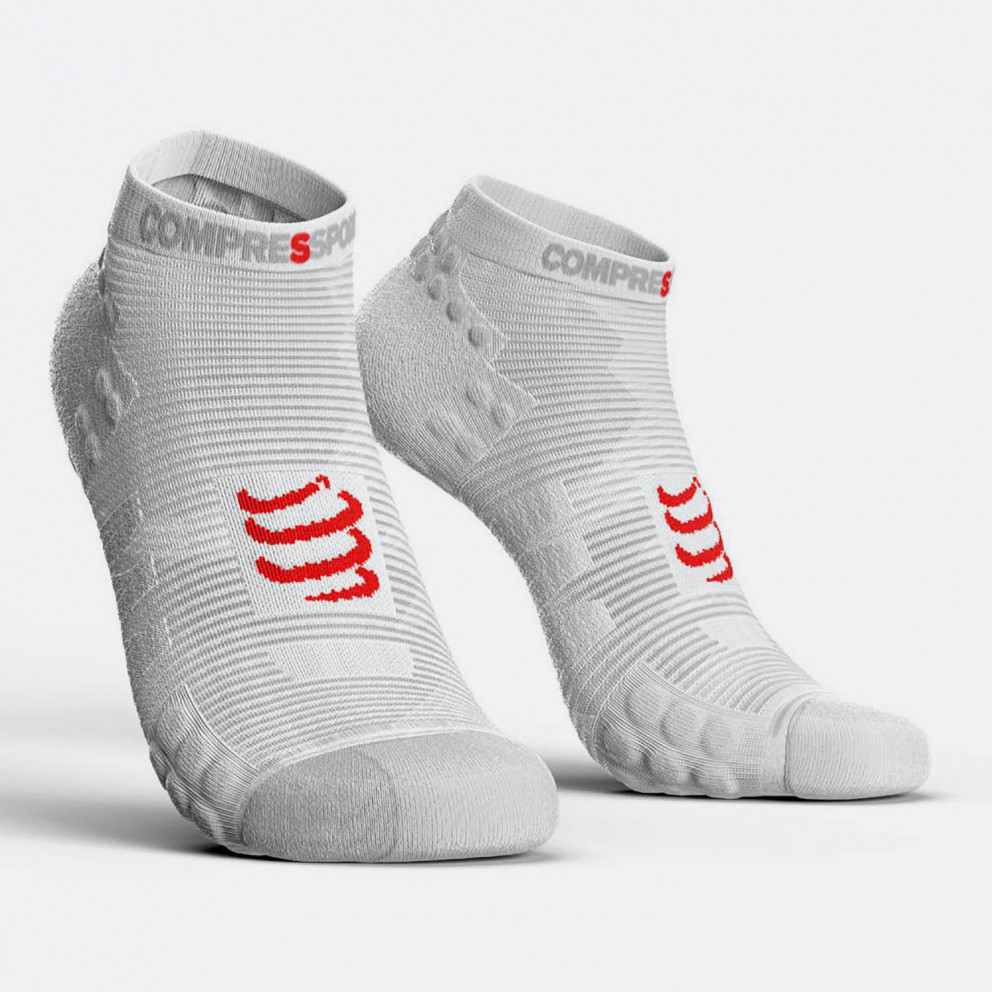 COMPRESSPORT V3.0 Pro Racing Socks - Lo Cut