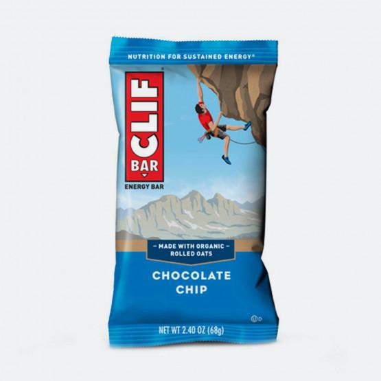 CLIF BAR Ενεργειακη Μπαρα Chocolate Chip