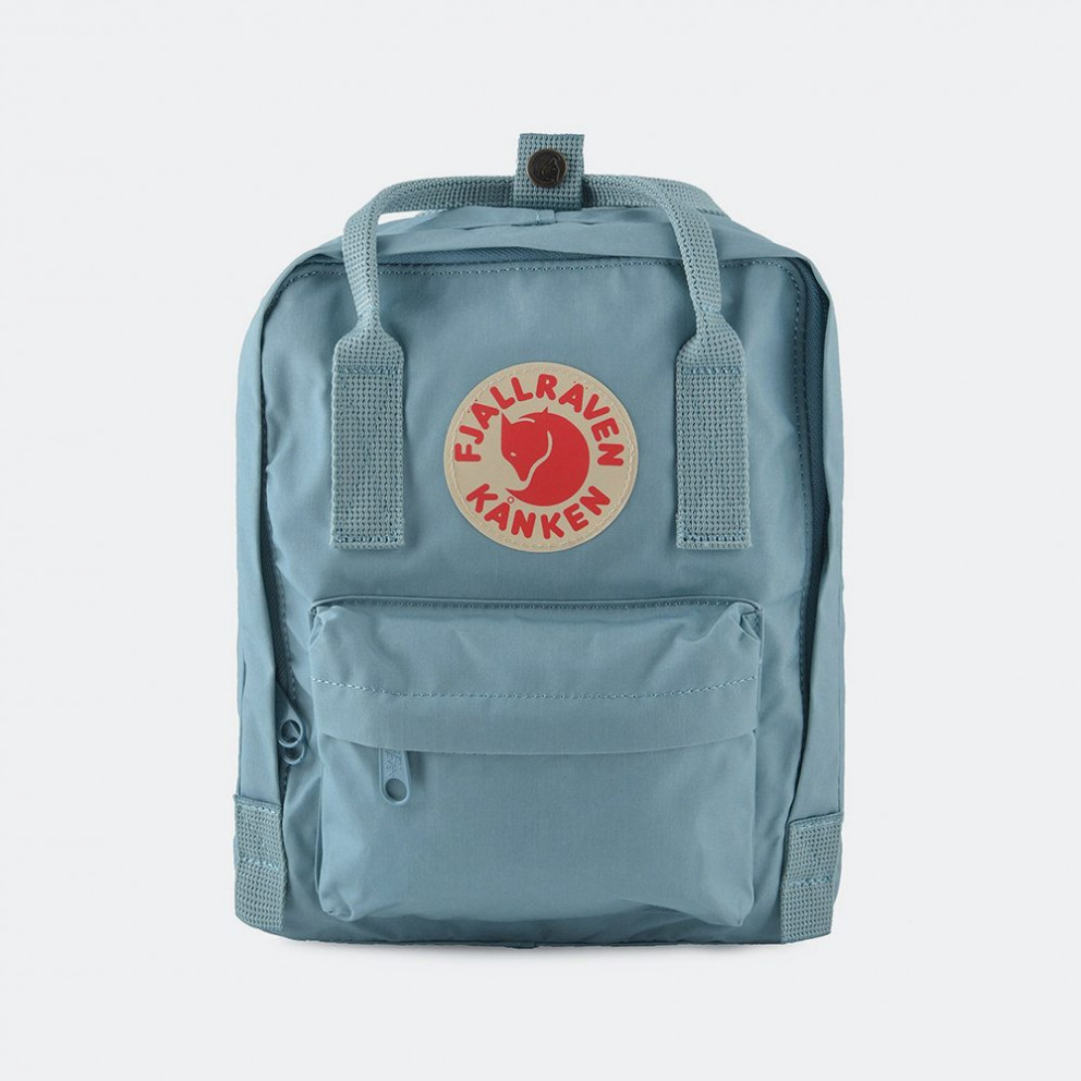 Fjallraven Kanken Mini Unisex Σακίδιο Πλάτης 7L