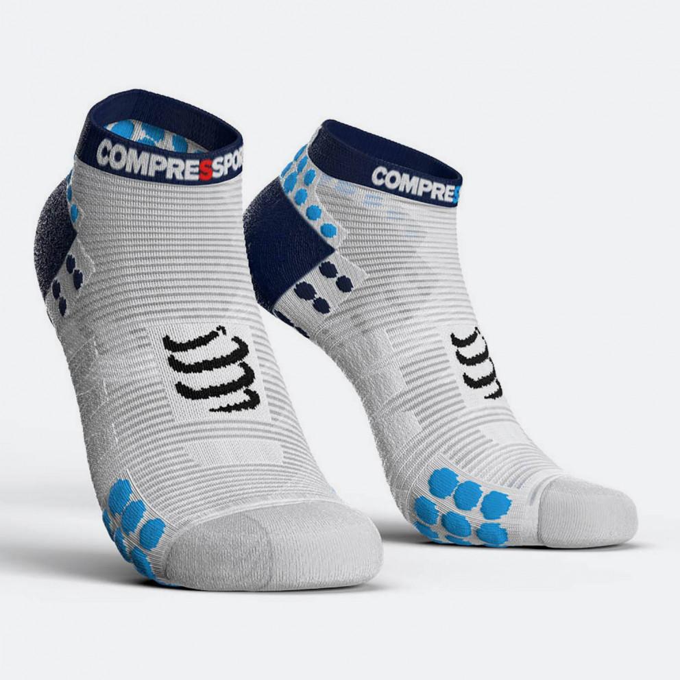 COMPRESSPORT V3.0 Pro Racing Socks - Lo Cut