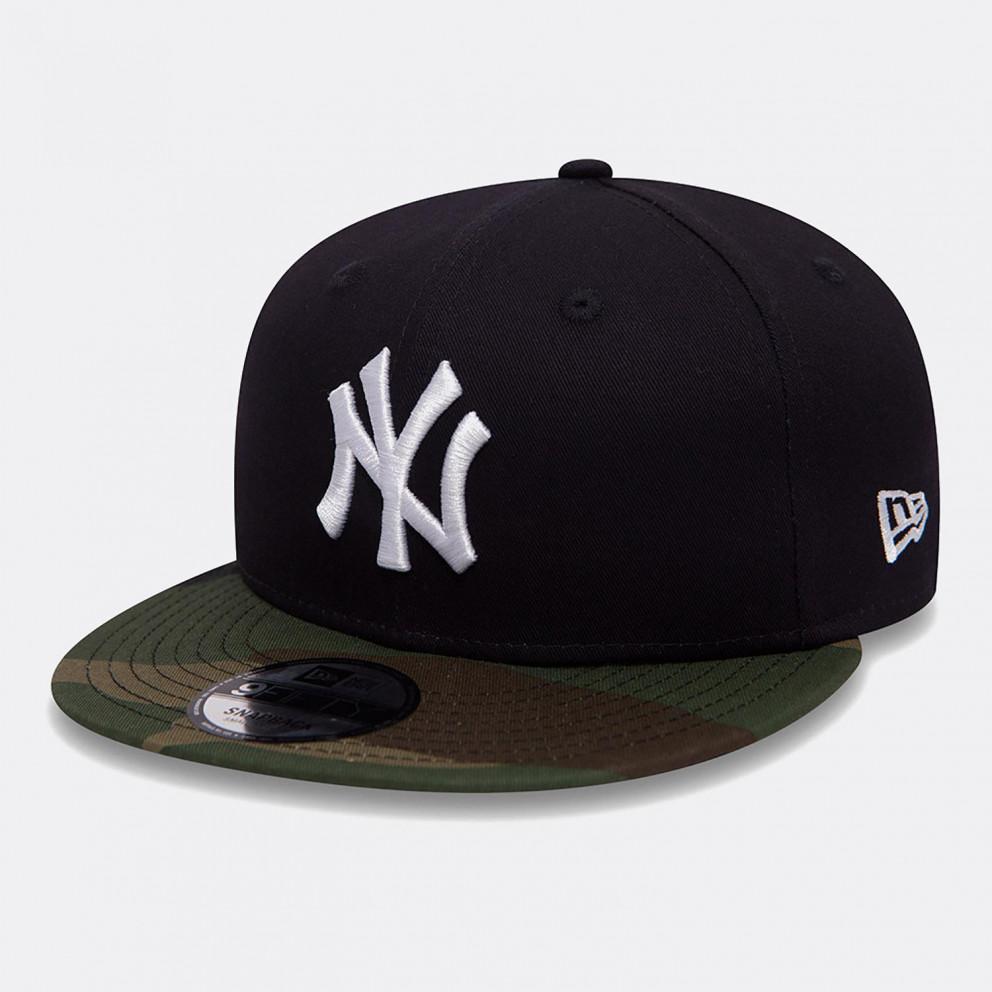 New Era Team Camo 950 Neyyan New York Yankees