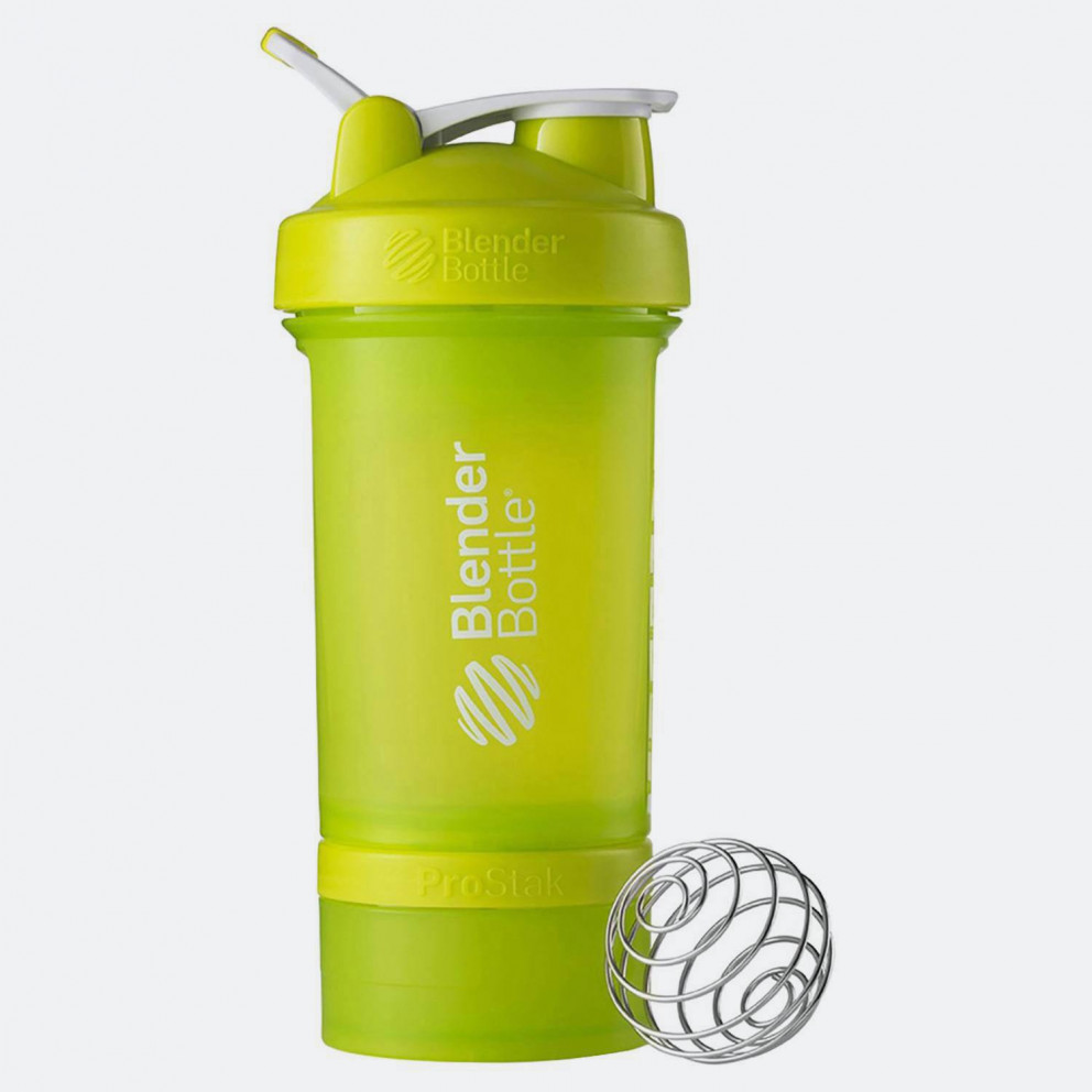 Blender Bottle Prostak 650Ml (+150 Ml+100 Ml+Θηκη