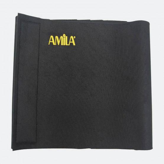Amila Ζωνη N-Wa-12 (Αβ) Ενισχυμενη 4Mm
