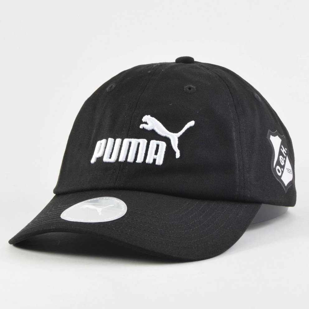 Puma x OFI Crete F.C Καπέλο