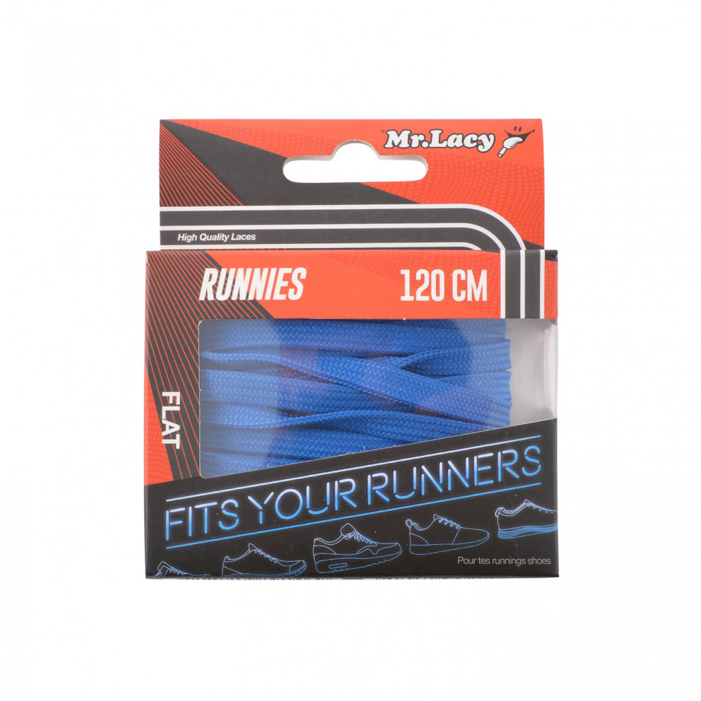 Mr. Lacy Runnies Lf Flat