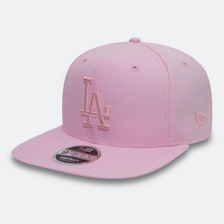 New Era Mlb Oxford 950 Losdod Pnk | Γυναικείο Καπέλο (9000005499_32581)