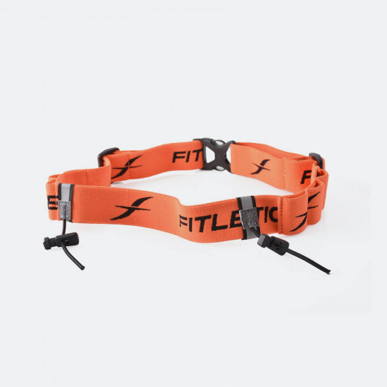 Fitletic Rn06 Get Holder Race Belt Ζωνη