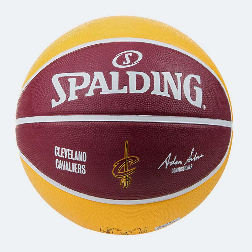 Spalding Nba Team Rubber Basketball