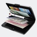 Tru Virtu® Wallet Papers & Cards Silk