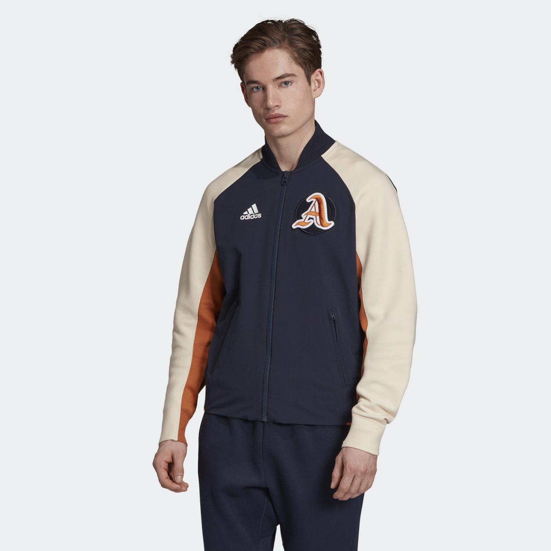 adidas Performance VRCT Men's Jacket - Ανδρική Ζακέτα (9000032291_39981)