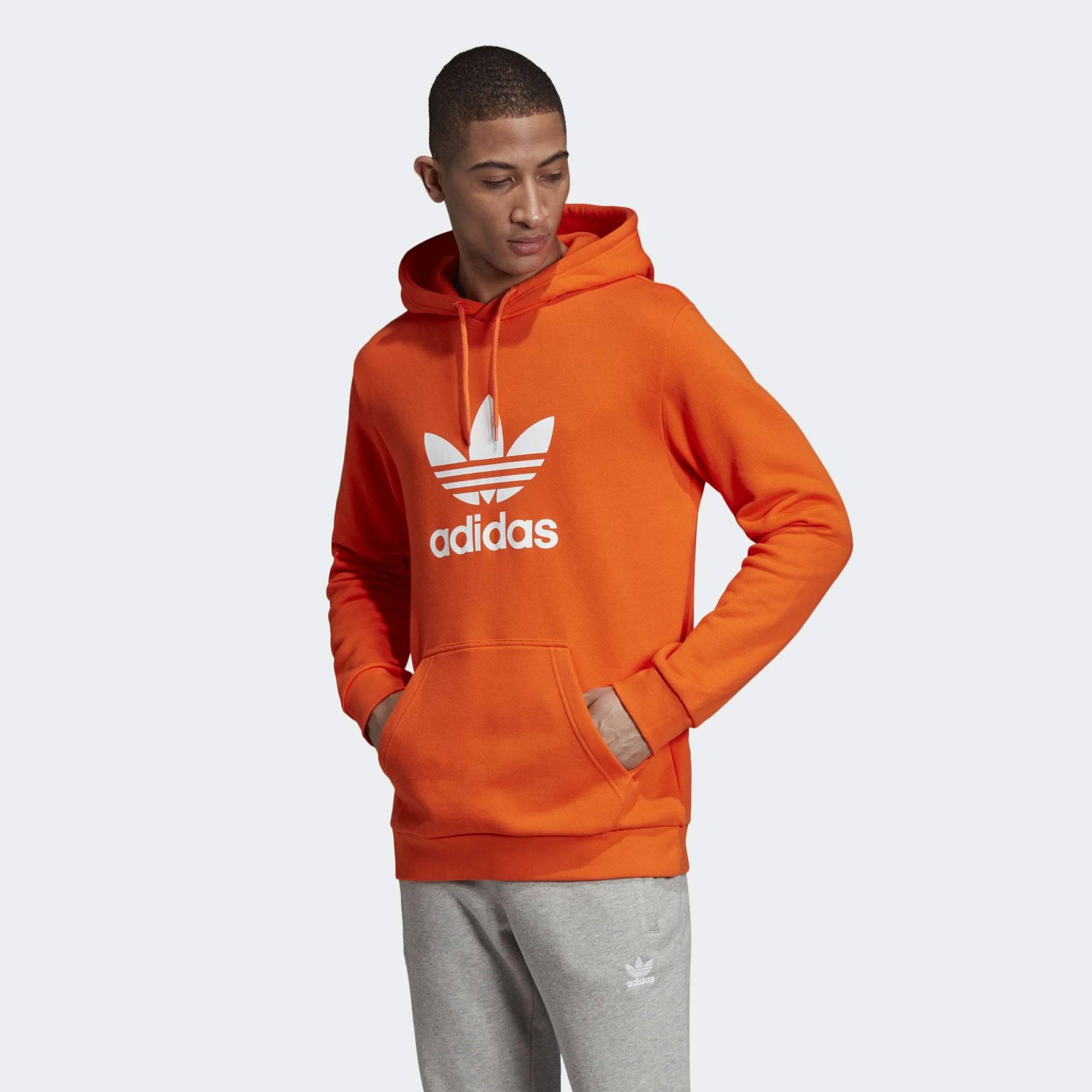 adidas Originals Trefoil Hoodie (9000033335_3236)