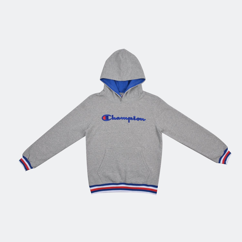 Champion Hooded Sweatshirt (2080830264_29652)