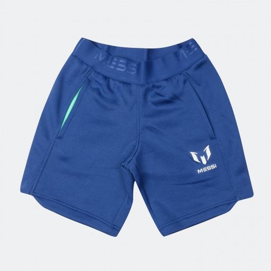 adidas Performance Messi Knit Shorts