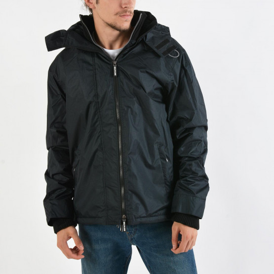 Body Action Winter Fleece Lined Jacket
