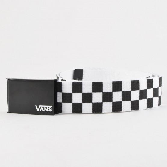 Vans MN DEPPSTER II WEB B Black/Whi
