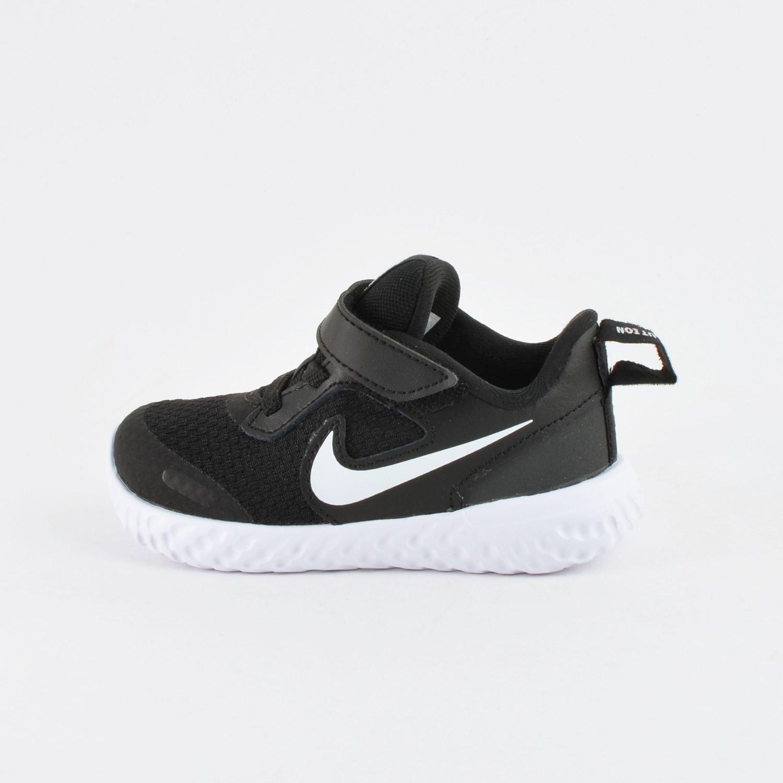 Nike Revolution 5 Βρεφικά Παπούτσια (9000041648_7939)