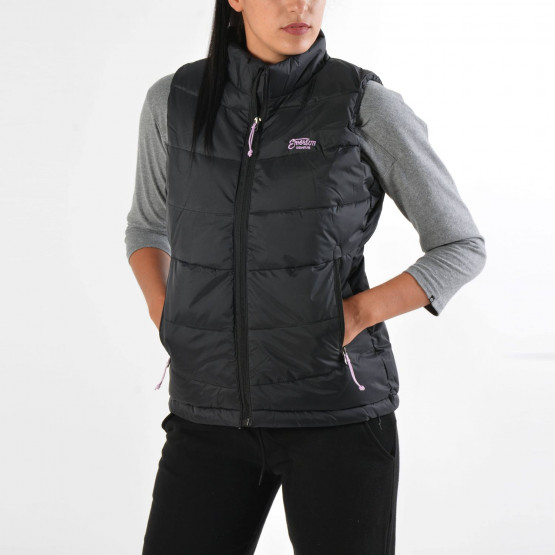 Emerson Women's Down Vest Jacket