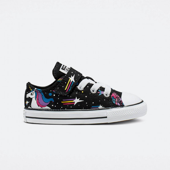 Converse Chuck Taylor All Star 1V Kids' Shoes