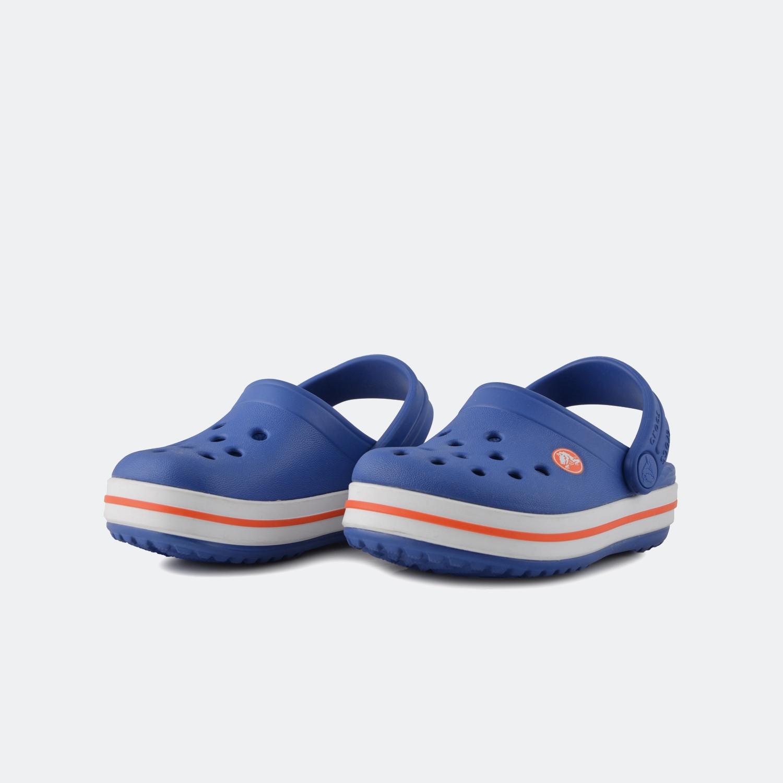 Crocs Crocband Clog Παιδικά Σανδάλια (10814930006_26647)