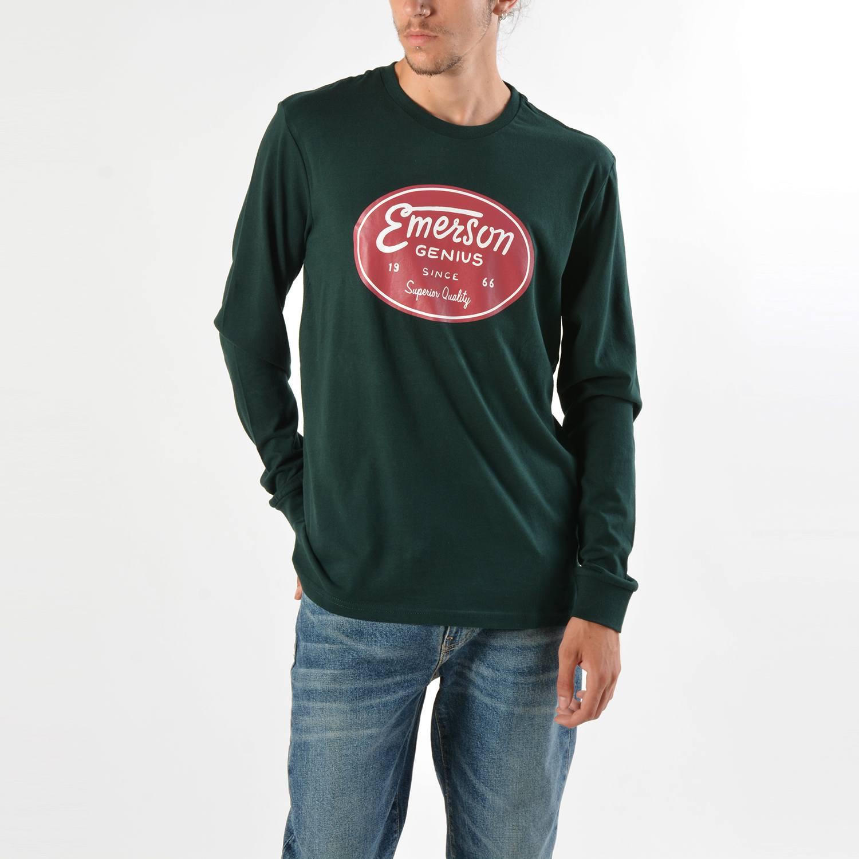 Emerson Men's Long Sleeve T-Shirt (9000016478_1620)
