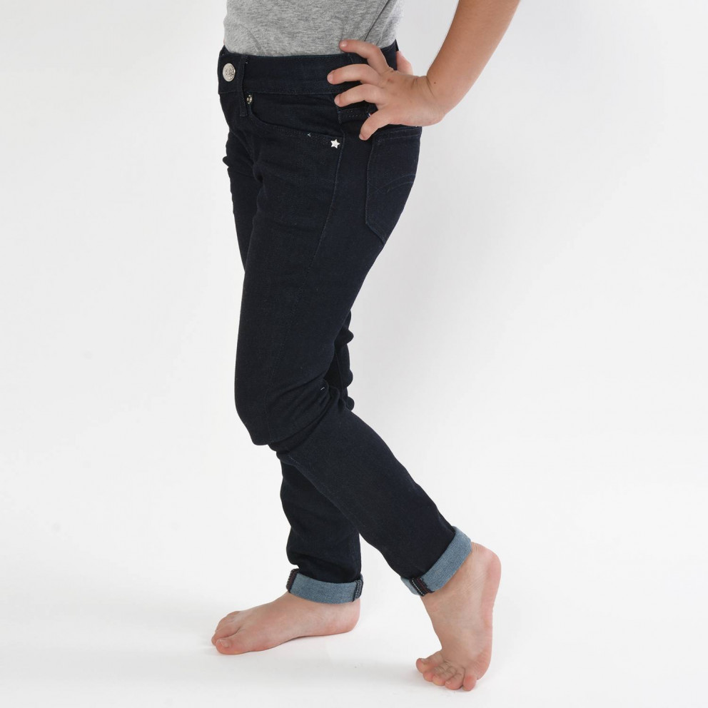 Tommy Jeans Kid's Nora Skinny Jeans