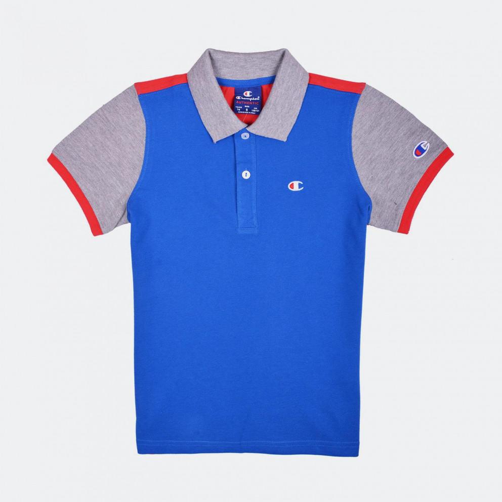 Champion Polo
