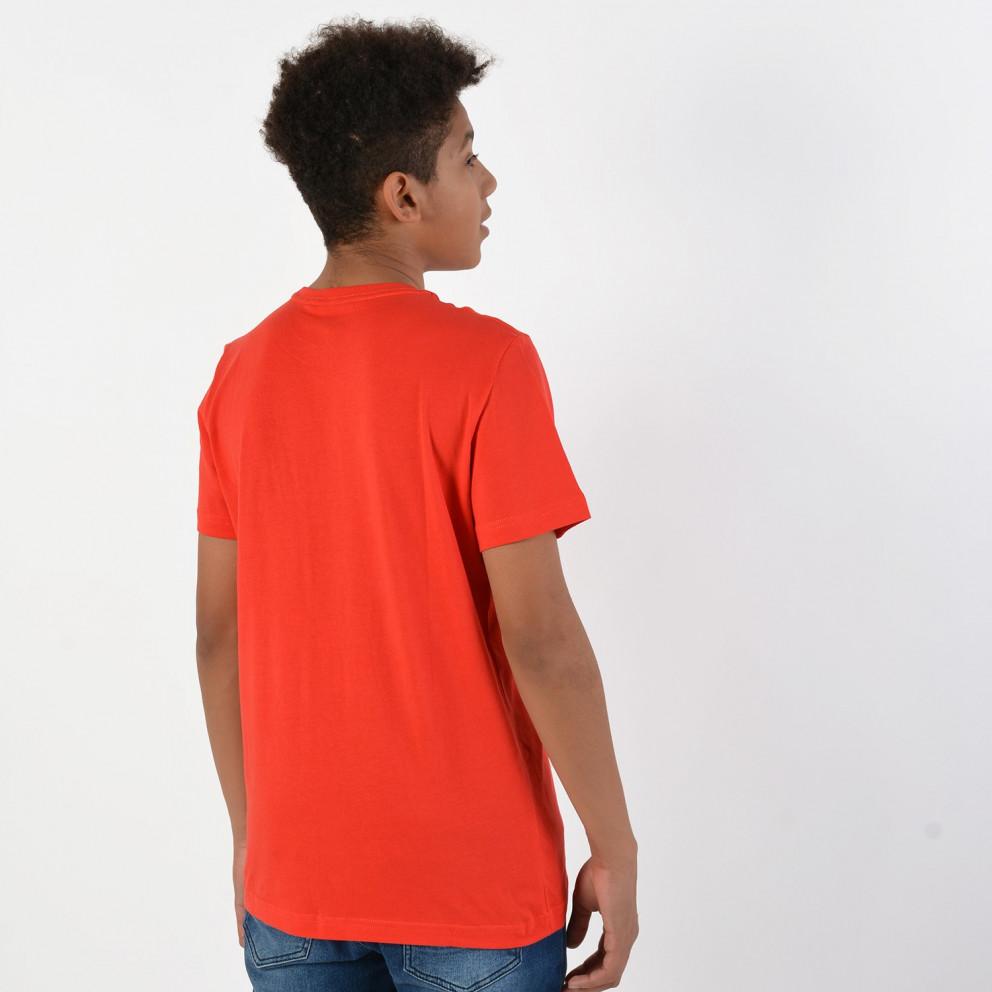 Puma Essential Παιδικό T-Shirt