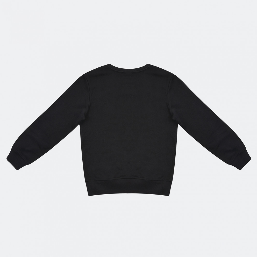Champion Kid's Crewneck Sweatshirt