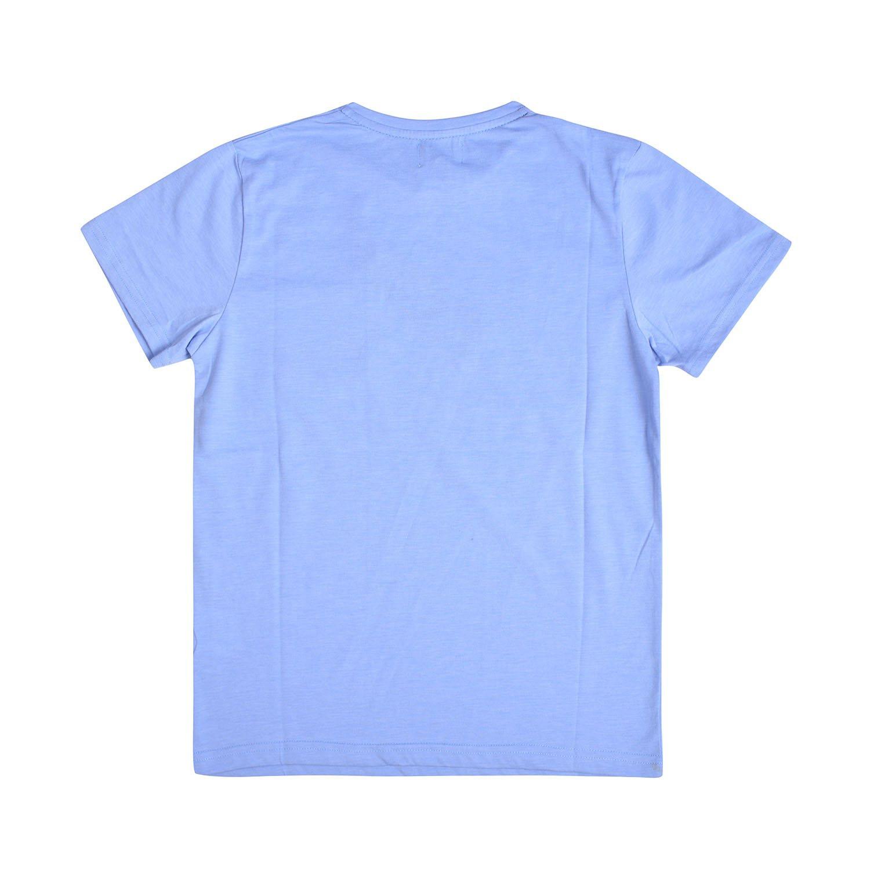 Brotherhood Destination Pocket T-shirt