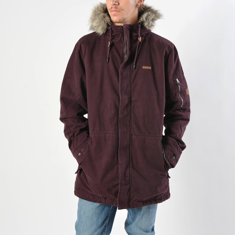 Basehit Men's Long Jacket (9000019088_4929)