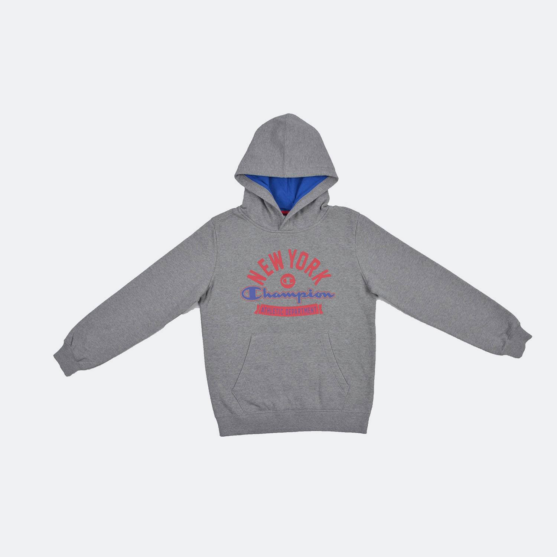 Champion Hooded Sweatshirt (2080830261_29618)