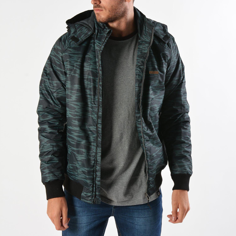 Basehit Men's Jacket (9000019095_23416)