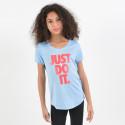 Nike Dri-Fit Girls' Training T-Shirt