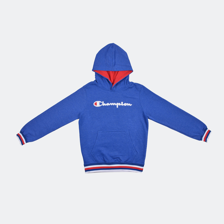 Champion Hooded Sweatshirt (2080830263_29678)
