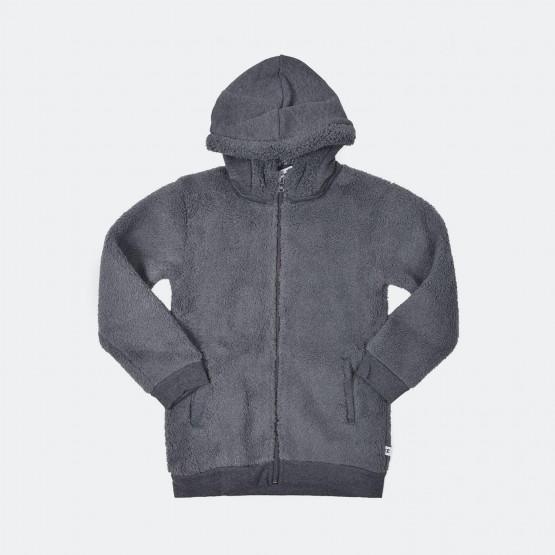 Champion Maxi Hooded Full Zip Sweatshirt