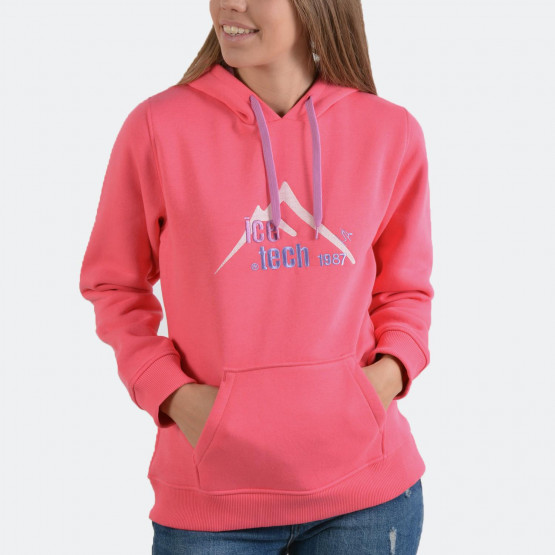 Ice Tech QUEEN WOMENS HOODIES