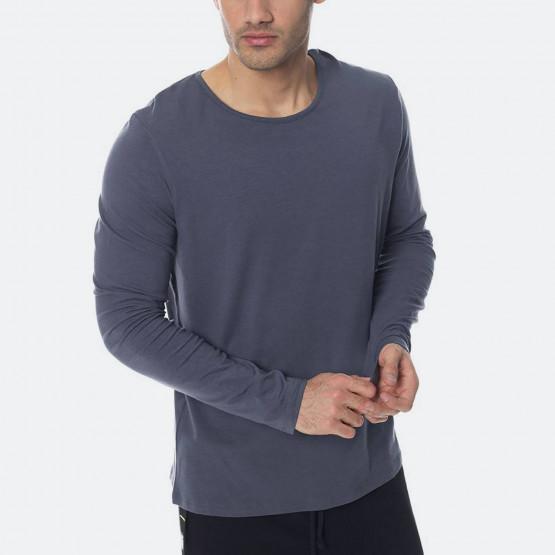 BODYTALK Men's Longsleeved T-shirt