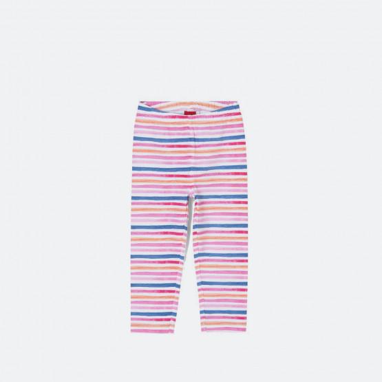 S.Oliver Striped leggings