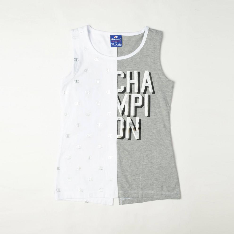 Champion Tank Top | Παιδική Μπλούζα