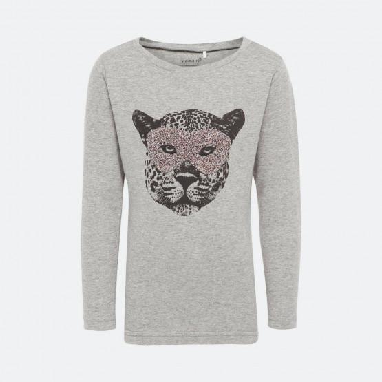 Name it | Mini Leopard Top