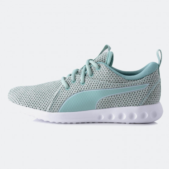 Puma Carson 2 Nature Knit   Γυναικεία Running Παπούτσια