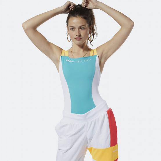 Reebok x Gigi Hadid Bodysuit - Γυναικείο Κορμάκι