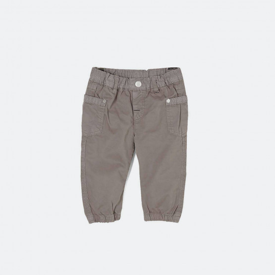 S.Oliver Tracksuit-style cloth trousers