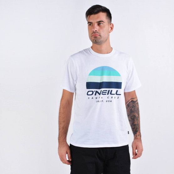 Oneil Lm O'Neill Sunset T-Shirt