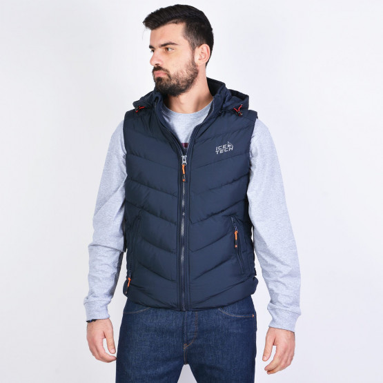 Ice Tech MENS GILETS