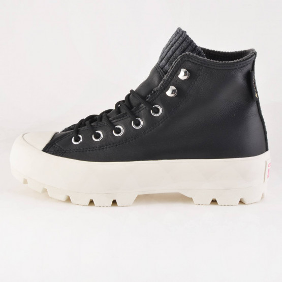 Converse CHUCK TAYLOR ALL STAR LUGGED W